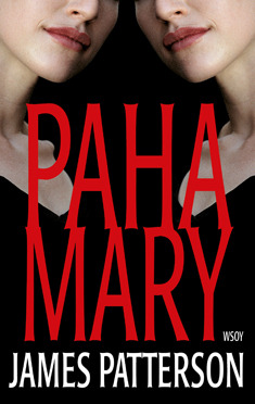 Paha Mary  by  James Patterson