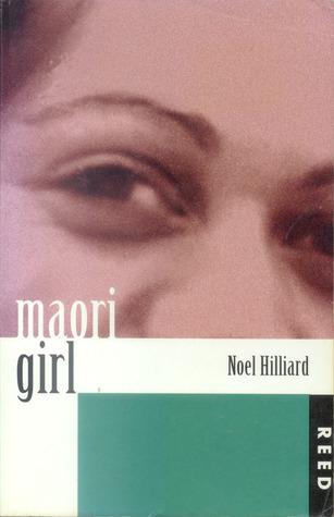 Maori Girl Noel Hilliard