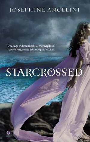 Starcrossed - [Josephine Angelini]