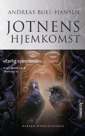 Jotnens hjemkomst (#1)  by  B. Andreas Bull-Hansen