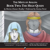 The High Queen (The Mists of Avalon #2)  by Marion Zimmer Bradley />