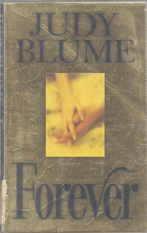 forever by judy blume The book forever, is a book that a lot of girls can relate to the author, judy blume teaches girls whats right and wrong along with how to balance everything inside of her life full transcript.