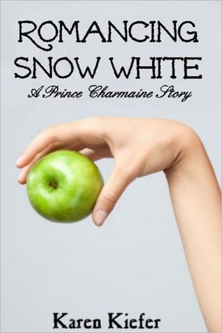 book review romancing snow white kiefer