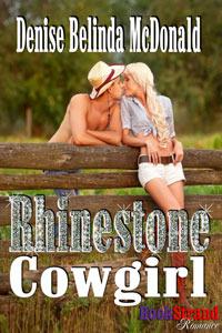 Rhinestone Cowgirl Denise Belinda McDonald