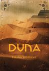 Duna (Crônicas de Duna, #1)