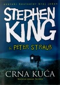 Crna kuća Stephen King