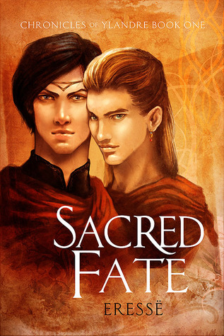 Sacred Fate (Chronicles of Ylandre #1)