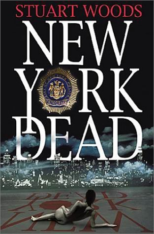 New York Dead Stuart Woods