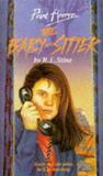 The Baby-Sitter (The Baby-Sitter, #1)