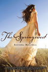 The Springsweet (The Vespertine, #2)