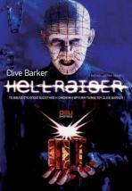 Hellraiser  by  Clive Barker