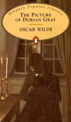 The picture of Dorian Gray (Oscar Wilde)