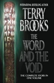 The Word and the Void Omnibus  by  Terry Brooks