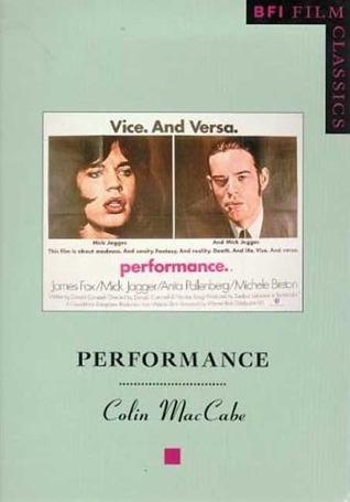 Performance Colin MacCabe