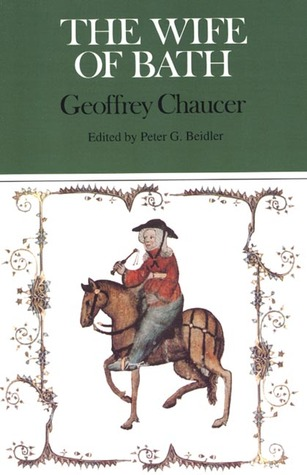 an analysis of wife of bath in the canterbury tales by geoffrey chaucer The canterbury tales geoffrey chaucer the canterbury tales is a very long poem about a pilgrimage from london to canterbury the wife of bath believes that women should be the controlling party in the the canterbury tales analysis error and analysis in semantics.