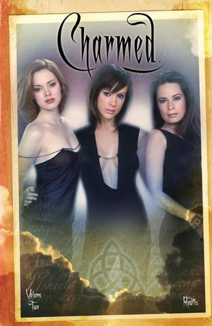 Charmed: Season 9, Volume 2