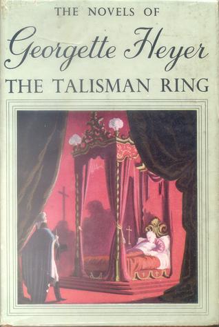 The Talisman Ring Georgette Heyer