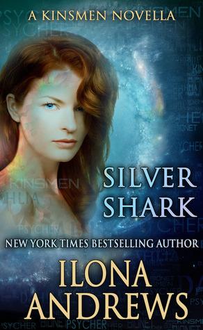 Silver Shark