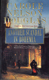 Another Scandal in Bohemia (Irene Adler, #4)