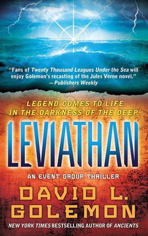 Leviathan: An Event Group Thriller
