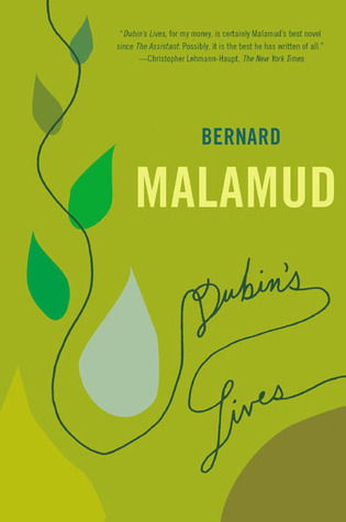 an analysis of the depth of love in bernard malamuds the first seven years An analysis of the depth of love in bernard malamud's the first seven years.