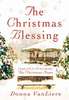 The Christmas Blessing (Christmas Hope, #2)