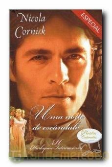 Uma Noite de Escândalo  (Harlequin Historical Series)  by  Nicola Cornick