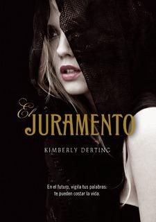 -El Juramento- de Kimberly Derting