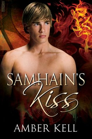 Samhain's Kiss (2011)