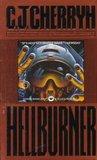 Hellburner (The Company Wars, #5)
