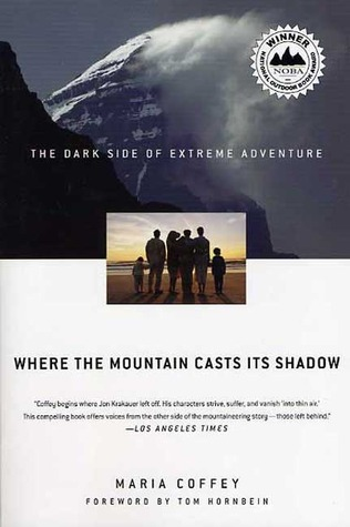 The mountain shadow book quotes