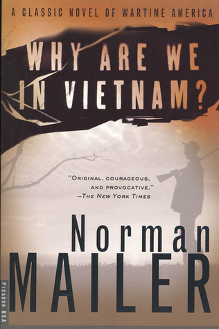 norman mailer analysis It's an insightful, funny, and rhapsodic book, made so by mailer's potent cocktail  of analysis, reportage, confession, and hyperbole he goes.