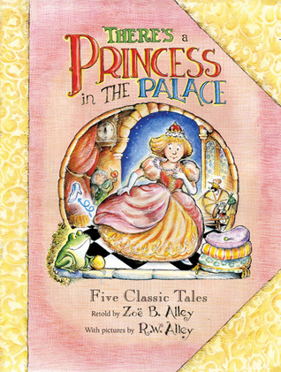 There's a Princess in the Palace (2010)