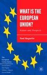 La Citoyennete Europeenne: Droits, Politiques, Institutions Paul Magnette