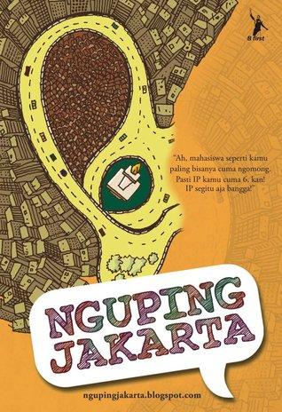Nguping Jakarta (2011) by Isman H. Suryaman