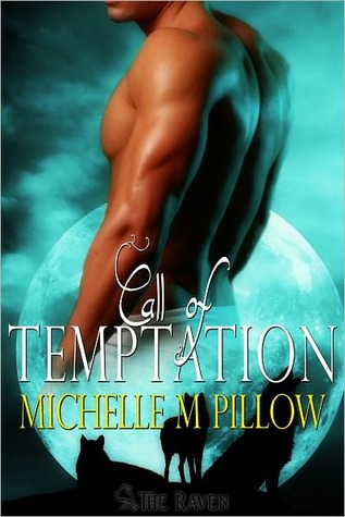 Call of Temptation (Call of the Lycan #3)