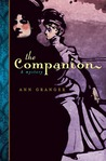 The Companion (Lizzie Martin, #1)