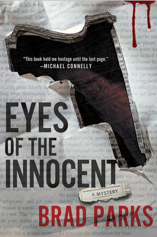 Eyes of the Innocent - Carter Ross #2  (RE-UP) - Brad Parks