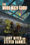 The Moon Maze Game (Dream Park #4)