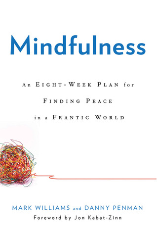 Books about mindfulness and meditation