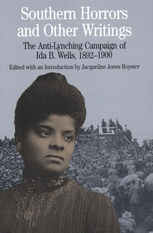 Ida b wells lynching essay