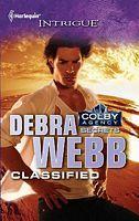 Classified (Colby Agency, #46) Debra Webb