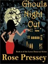 Ghouls Night Out (Larue Donavan, #2)