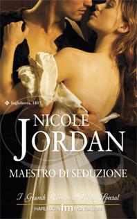 Maestro di seduzione  by  Nicole Jordan