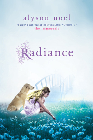 Radiance (Riley Bloom #1)