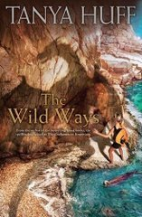 Book Review: Tanya Huff's The Wild Ways