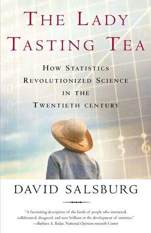 David salsburg the lady tasting tea