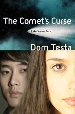 The Comet's Curse (Galahad, #1)