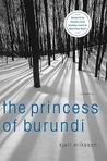 The Princess of Burundi (Ann Lindell, #4)