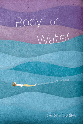 Body of Water Sarah Dooley
